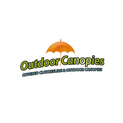 Outdoor Patio Canopies And Awnings Clothesline Canopy